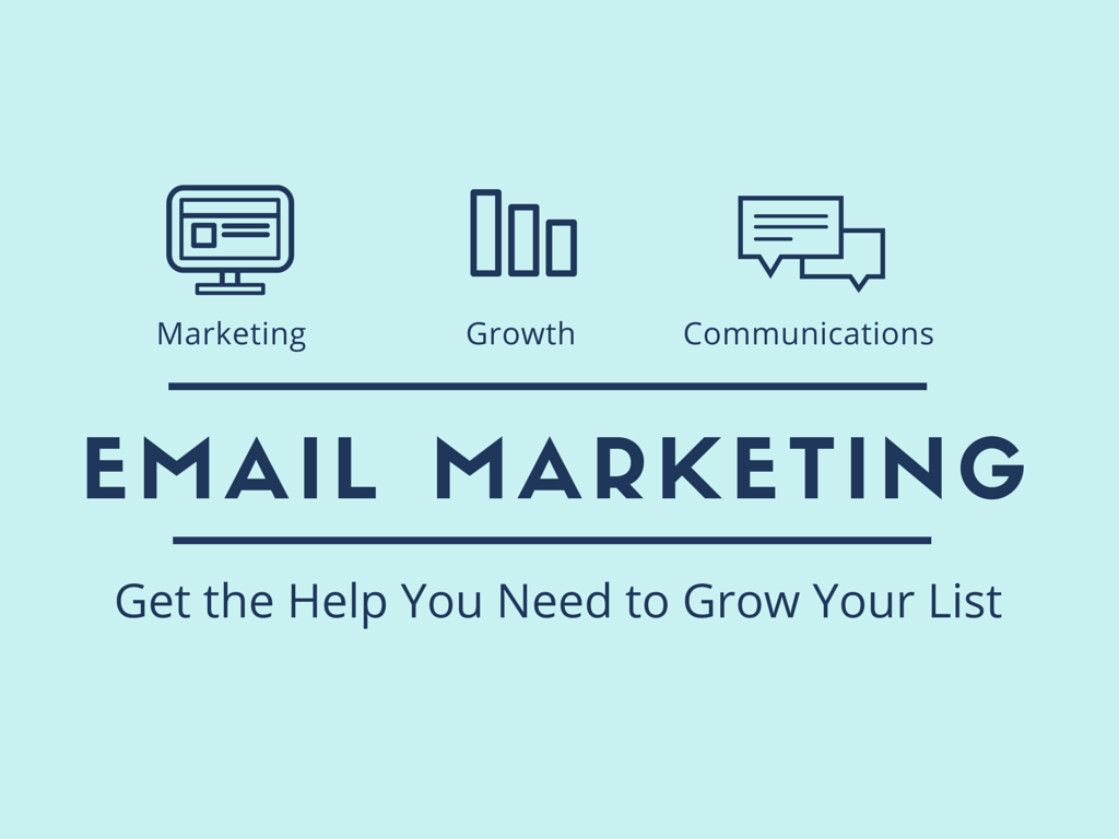 seven effective ways to increase your email marketing list unspun